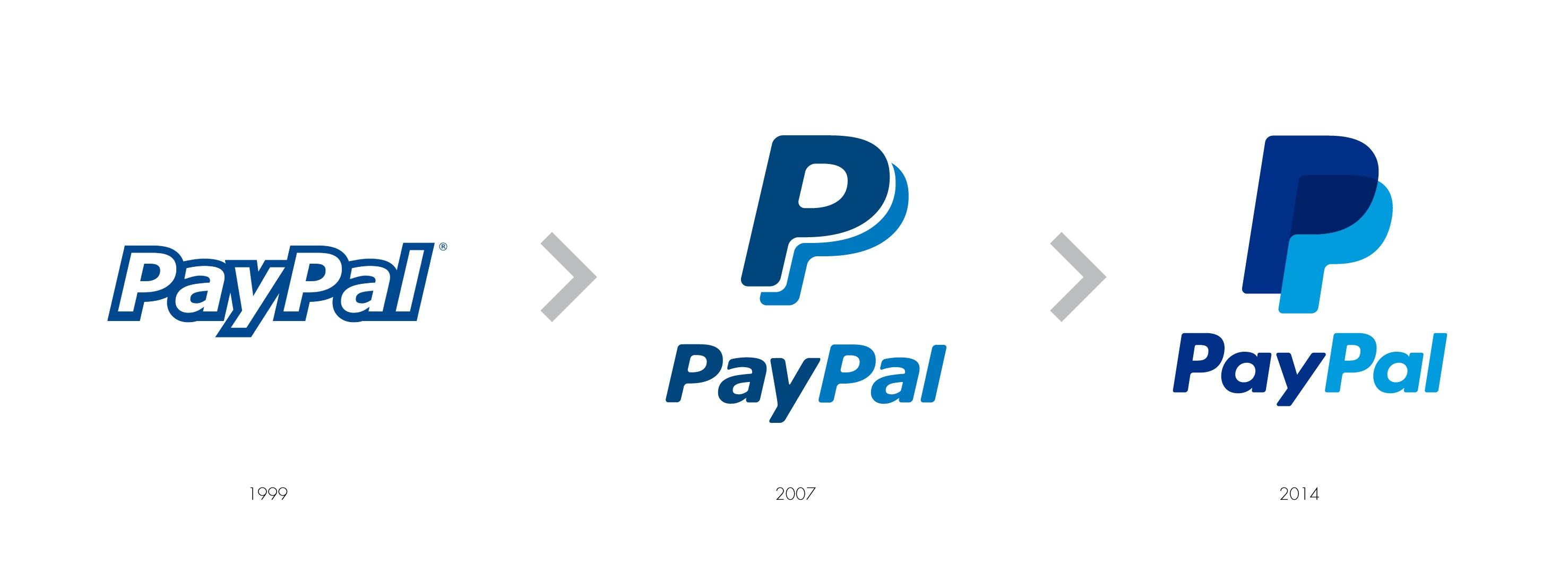 rebranding paypal