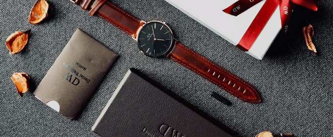 product photography watch