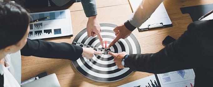 customers marketing strategy