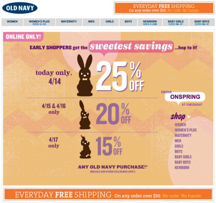 easter_old_navy_email