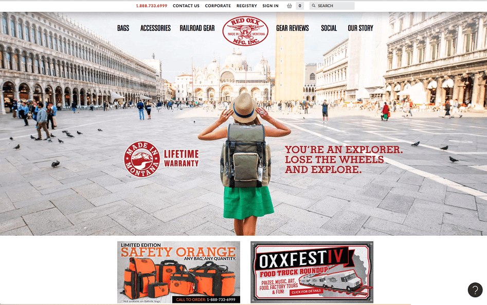 Red Oxx - Quality Soft Sided Luggage for your Spirit of Adventure 2018-08-31 11-42-01