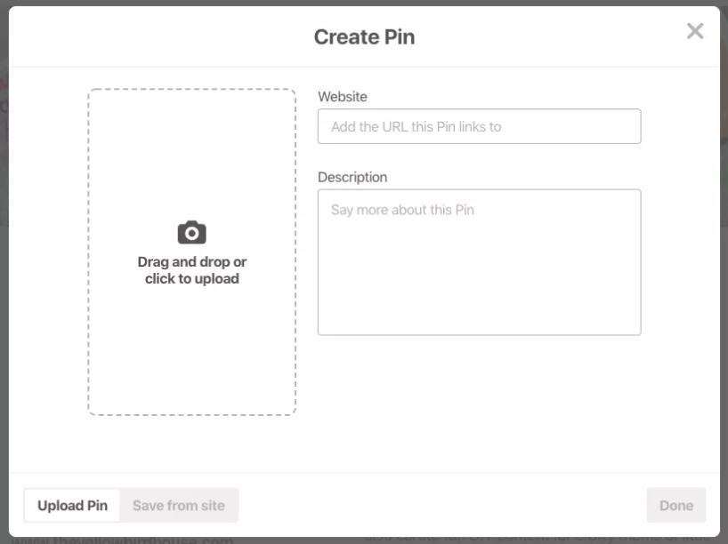 Create_Pin