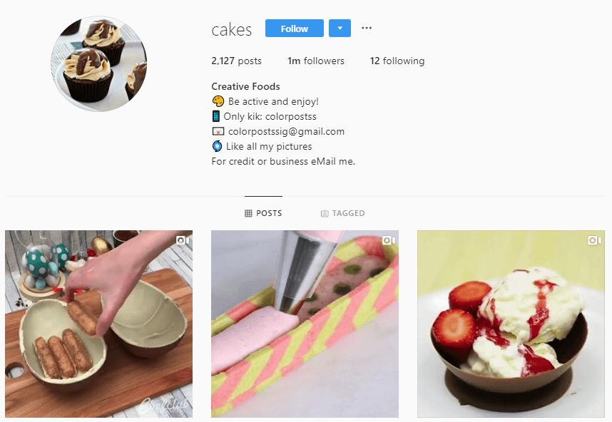 Cakes_instagram