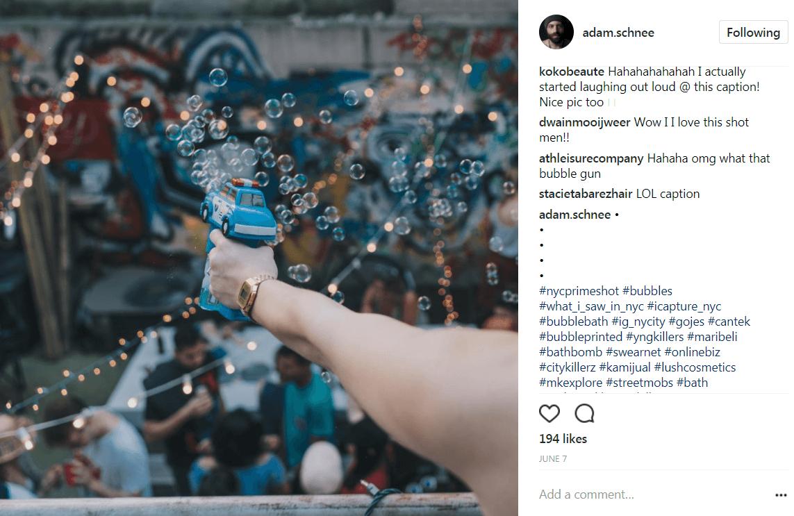 Adam_Schnee_Hashtags