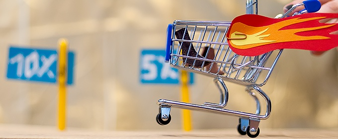 7 steps to optimise your checkout