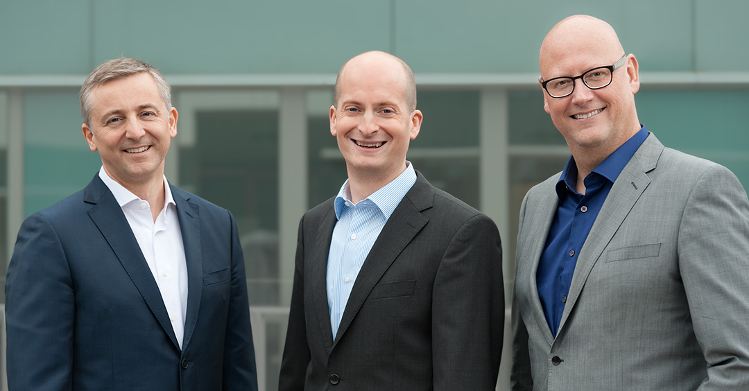 Trusted shops co-founders