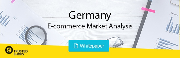 Download the e-commerce market analysis for Germany by Trusted Shops