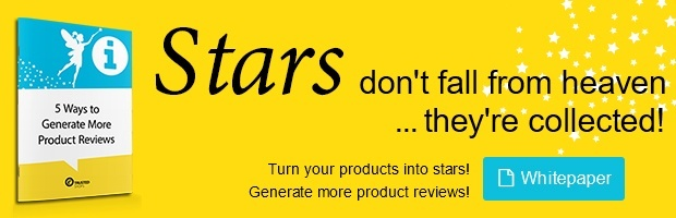 5 ways to generate more product reviews