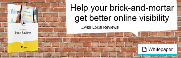 Download our Local Reviews whitepaper