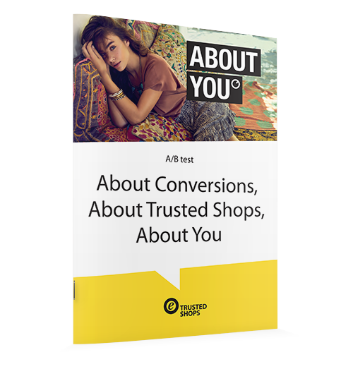 About You - Conversion rates