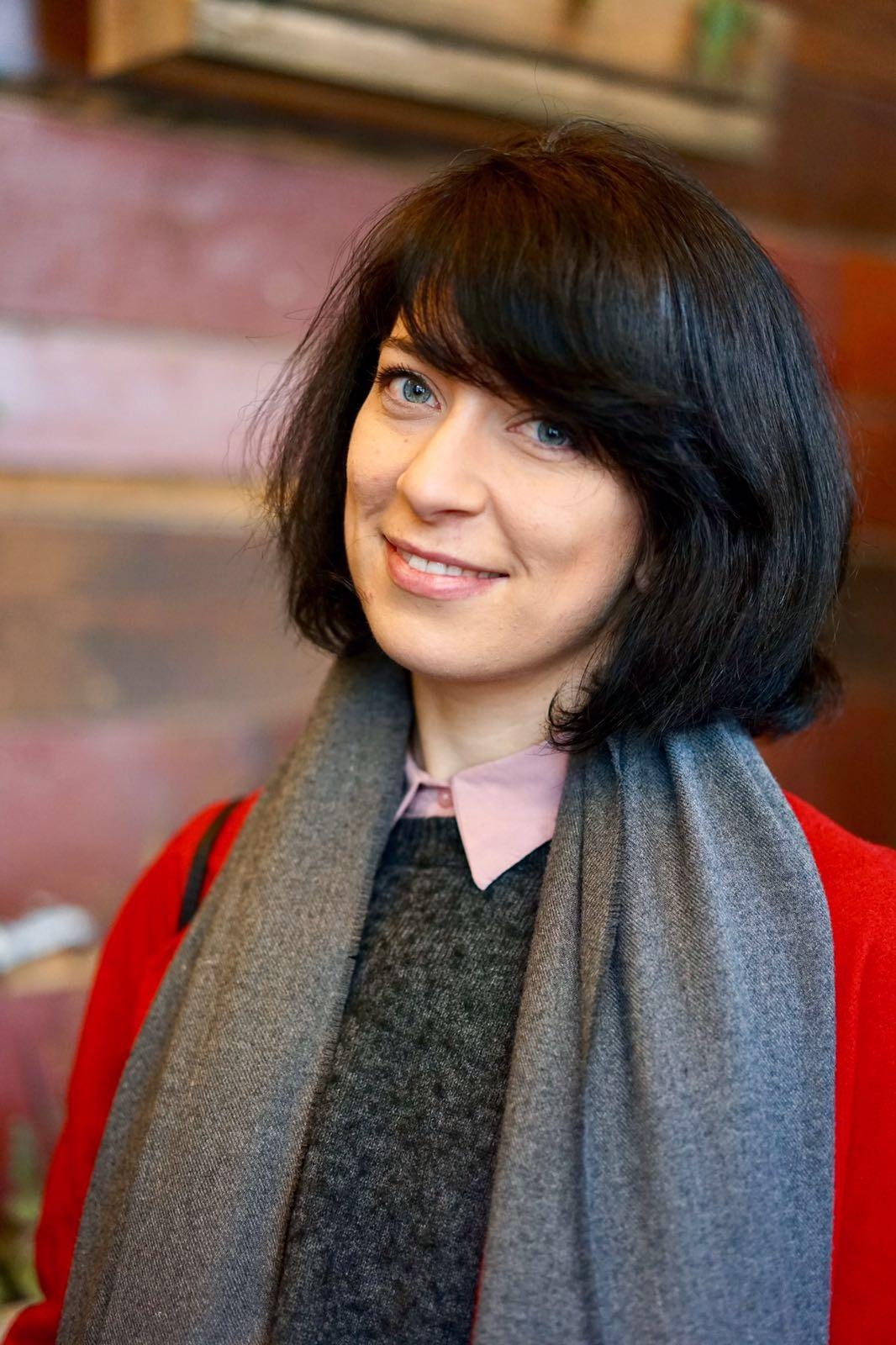 Guest author Laura McLeod
