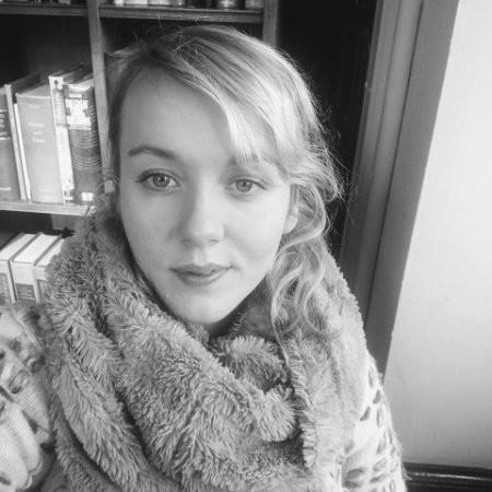 Guest author Kayleigh Töyrä