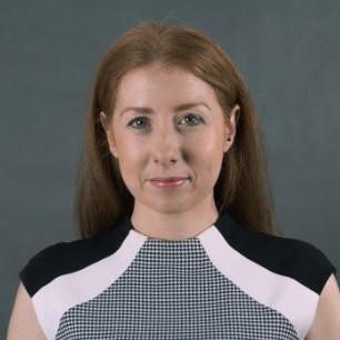 Guest author Fiona Housiaux