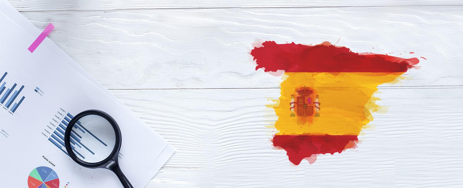market analysis Spain