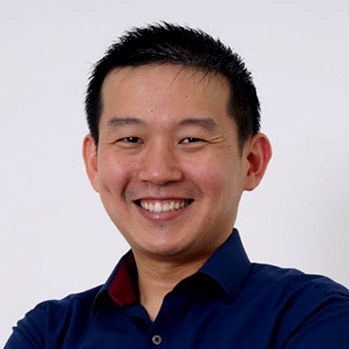 Guest author Andre Oentoro