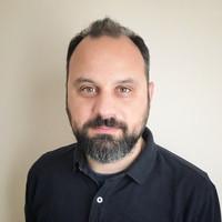Guest author George Afouxenidis