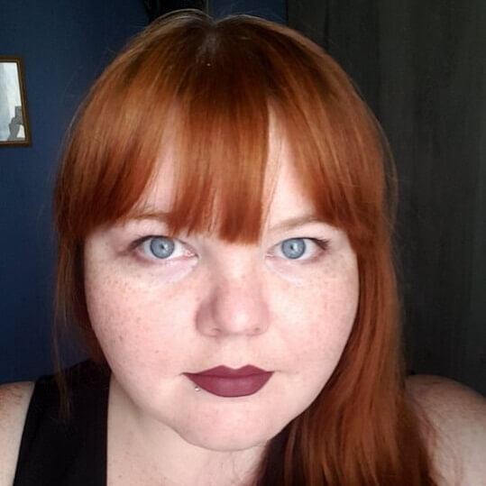 Guest author Whitney Blankenship